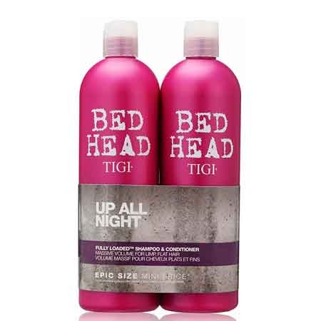 Tigi Bedhead Fully Loaded